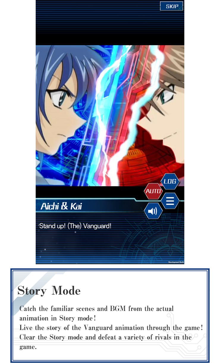 system:Story Mode